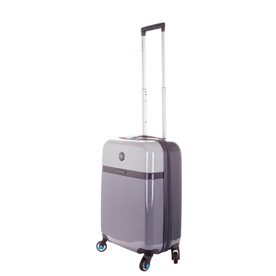 410c72769ab90 Ciekawą propozycją są walizki wykonane z mieszanki polikarbonatu i  polipropylenu, czyli walizki lekkie i jednocześnie bardzo wytrzymałe.